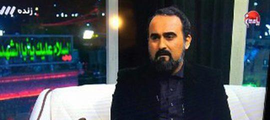 حضور کارگردان نمایش النجم الثاقب در برنامه مخاطب خاص