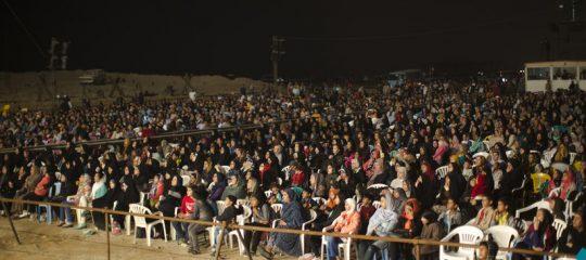 تمدید اجرای نمایش فصل شیدایی در شاهرود به مدت یک شب
